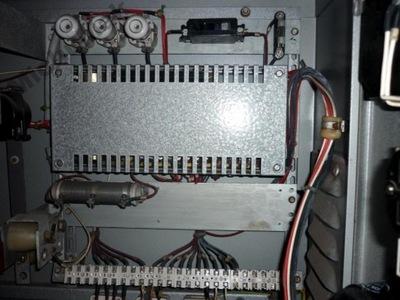 regulator napięcia `GCkL GCkS GCkF 25kVA 55kVa 37