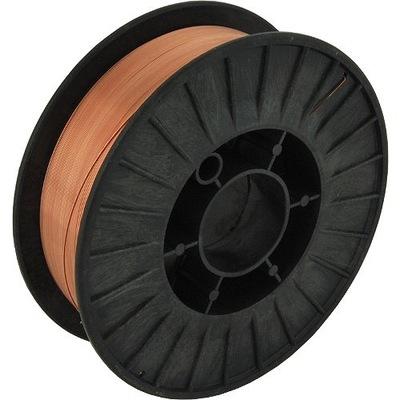 Zváračka, príslušenstvo - Drôt MIG SG2 pre 0,8 mm oceľ D-300 15 kg BEST