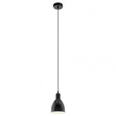 Graswiatel-pl Lampa wisząca Priddy 49464 EGLO