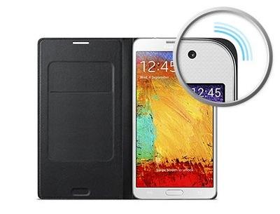 ORYGINALNE etui flip Samsung Galaxy Note3 Kirkwood