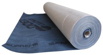 пленка ДИАФРАГМА для крыши STROTEX Supreme крепкая 170г