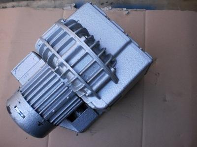 pompa prozniowa wentylator bocznokanalowy 1 faza
