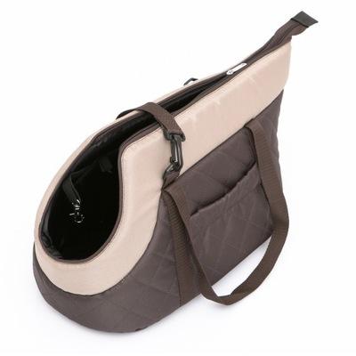 СРЕДНЯЯ сумка для ТРАНСПОРТ для СОБАКИ - R2: 43x25 cm