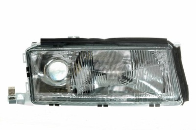 REFLEKTOR LAMPA TYC SKODA OCTAVIA (1U2)