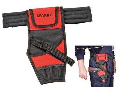 Box na náradie - SPARKY ak vreckový pásový pás pre vrtný stroj ROBO-KOP