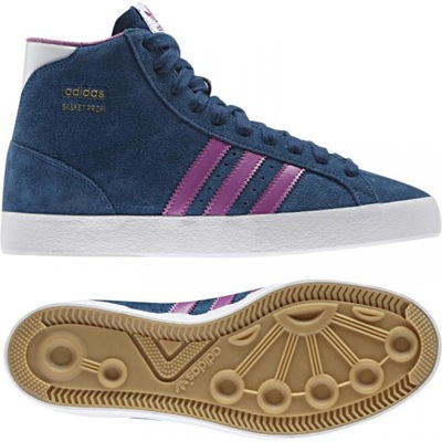 36f472a5eff6b buty adidas originals basket profi up na lato