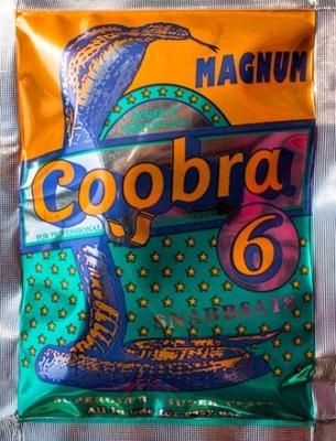 дрожжи ??? дистилляции Coobra Cobra 6 Magnum