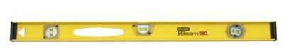 Laserový merač - STANLEY POZIOMICA PRO 180 100cm NASTAVITEĽNÁ 42-922