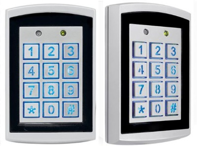 Займись шифром замок Кодовый, RFID, герметичный, IP66