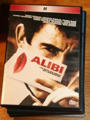 ALIBI    DVD