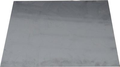Blacha nierdzewna inox # 2x100x100 MM TANIO