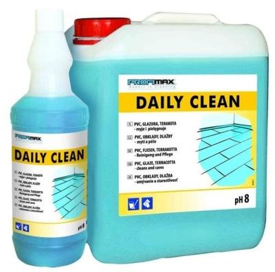 Lakma DAILY CLEAN - PVC, GLAZURA, TERAKOTA 5 L