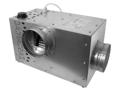 komín Turbíny KOM III 400 OBÍSŤ DOSPEL 125 mm