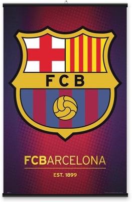 Логотип футбольного клуба барселона