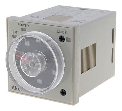 časovač H3C-R (8 režimov prevádzky) - ANLY
