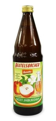 Ocet jabłkowy niefiltrowany 750ml Beutelsbacher