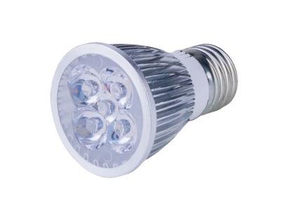 Лампа LED E27 РАСТИ Универсальная 5x3W EPISTAR