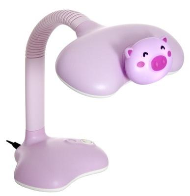Svietidlá do detskej komora indikátor lampa / LED noc HRAČKY štyroch farieb