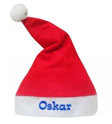 шапка Санты с вышивкой, подарок instagram