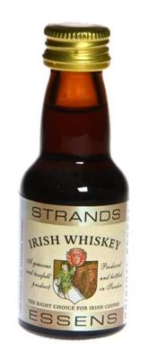 заправка для алкоголя STRADNS IRISH WHISKEY 25ml