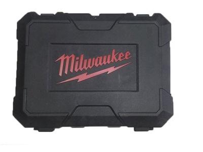 Box na náradie - Pouzdro MILWAUKEE pre brúsky HD 18AG 115 a 125