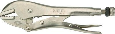 Kliešte - Nožnice -  UNIVERZÁLNE TERMINÁLY CLAMP 250mm 01-217 NEO