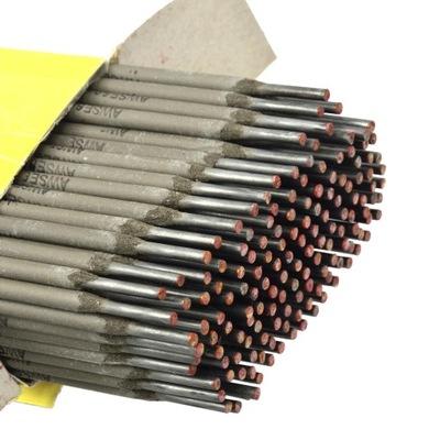 ELEKTRODY SPAWALNICZE 2,5mm 5kg RÓŻOWE RUTYLOWE