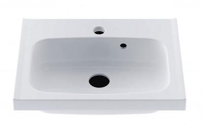 Umývadlo Umývadlo TYRA 53x40,5 AQUAFORM