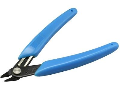 NEKU Плоскогубцы прецизионные ножницы Боковые режущие сталь