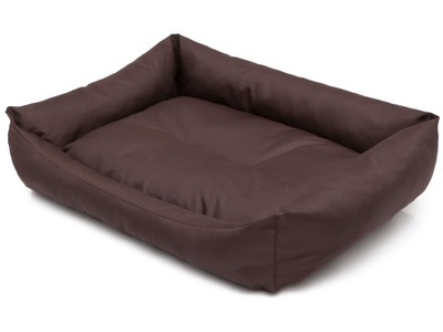 логово Eco диван для Собаки - средний -XL : 82x60
