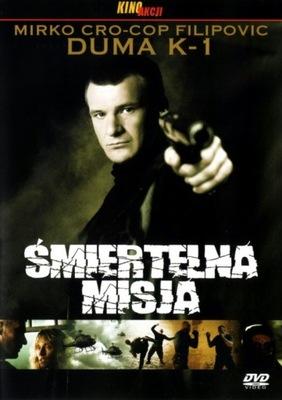 ŚMIERTELNA MISJA - HIT FOLIA