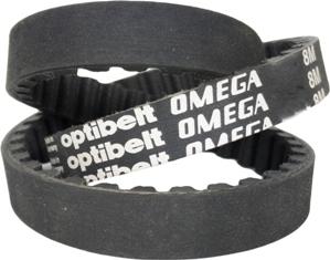 Pasek pas zębaty 8M 760 szeroki 20mm Optibelt