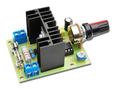 AR130 Regulátor napájania 230 V 2,5 kW vysokého napätia kit