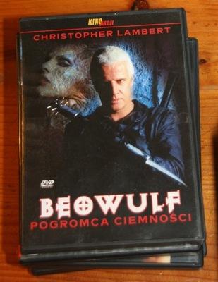 BEOWULF POGROMCA CIEMNOŚCI       DVD