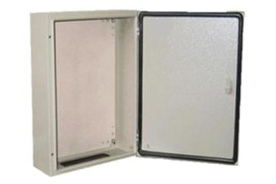 Kovové ohrady 300x300x150 šatník rozvádzače IP