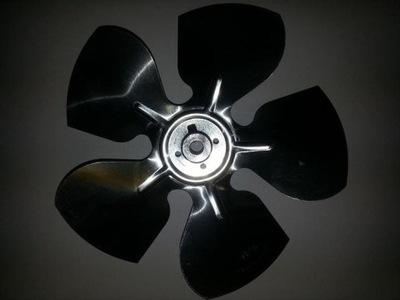 Вентилятор пропеллер ??? термоблока POWER TEC JUMBO