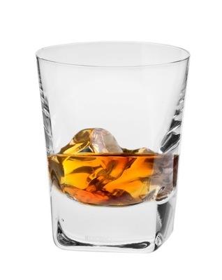 """Pohár whisky """" Caro STROJ 6x 280ml námestie"""
