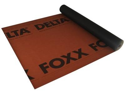 FILM MEMBRÁNY PRE STRECHY, DORKEN DELTA-FOXX