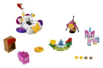 LEGO 41451 Chmurkowy pojazd Kici Rożek NOWOŚĆ