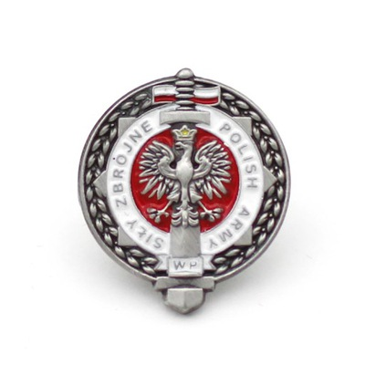 RUSSIAN ARMY АРМИЯ  pins значок застежка