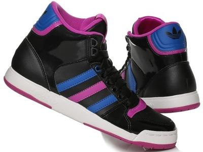 Adidas Buty Damskie Midiru Court 2.0 TR 40 5037895063