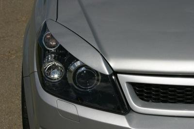 BREWKI OPEL ASTRA H III 2004r - 2010r ABS!