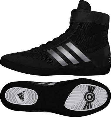 HIT! Adidas Boj proti Rýchlosť Boxing topánky V 44 2/3