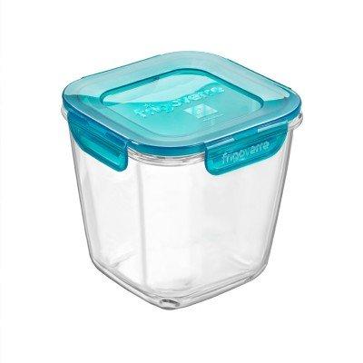 Nádoba na potraviny - Pojemnik szklany 750ml Evolution 12x12 Bormioli