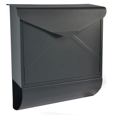 коробка письма C4 XXL БОЛЬШОЙ КОНВЕРТ крытый замок