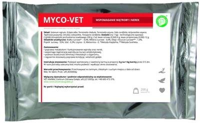 ВЕТЕРИНАР ANIMAL Myco-vet 200г