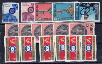 13523 Италия комплект kas