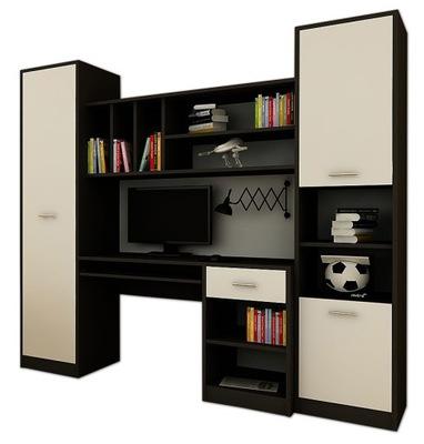 Стенка мебель молодежные TYKE шкаф рабочий стол