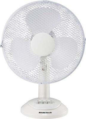Ventilátor tenis Basetech 340x480mm 53dB 40W