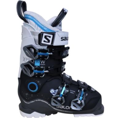 Buty narciarskie salomon pro x pro r80w 285mm Galeria